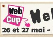 rideau tombé WebCup 2012