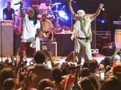 Miami Best Concert 2012