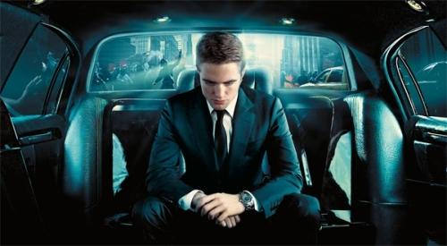 cosmopolis, david cronenberg, robert pattinson