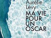 pour oscar d'Aurélie Lévy