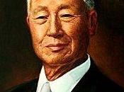 L'histoire Corée 1953 2012