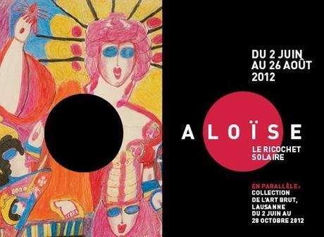 Aloïse, le ricochet solaire à Lausanne