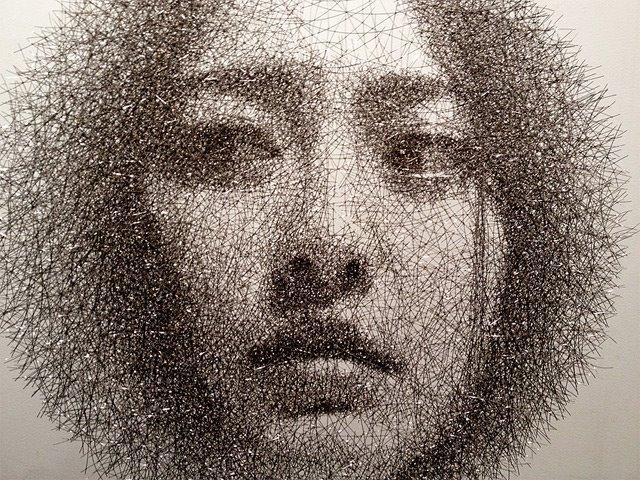 Gut bekannt Portrait de femme en dessin | À Découvrir HC44