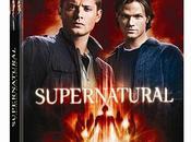 Supernatural Saison L'Apocalypse proche