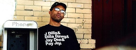 J-Dilla – Fuck the Police (The J-Rocc Re-Work) | Snippet