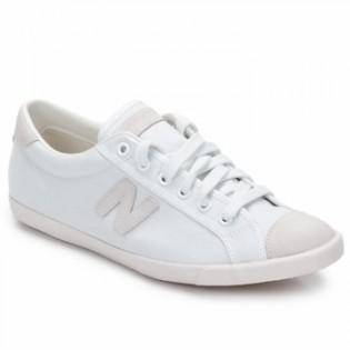 baskets new balance femme blanches