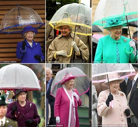 God Save the Queen ! Les 10 Règles d'Or pour Etre une Bonne Reine d'Angleterre