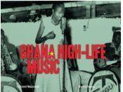 Sortie livre l'âge d'or high-life Ghana Highlife music