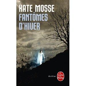 Fantomes d'hiver Kate Moss