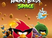 Rovio annonce Utopia, venir pour Angry Birds Space