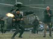 [News] Expendables spot explosif