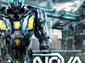 N.O.V.A. Disponible Google Play