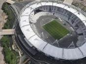 Stade Olympique West veut partager
