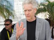 """Interview David Cronenberg """"Quand fais film, pense précédents"""""""