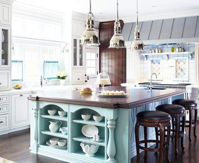☁ Sélection en cuisine – couleur pastel #6 | À Voir on