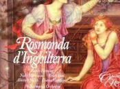 DISQUES DVD: ENREGISTREMENTS PRÉFÉRÉS/ CANTO découvrir: ROSMONDA D'INGHILTERRA Gaetano DONIZETTI