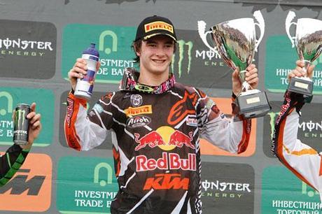 GP DE FRANCE : Les pilotes KTM à l'honneur