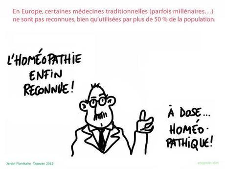 Homopathie
