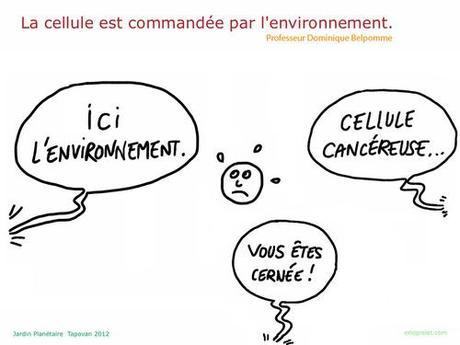 Belpomme_environnement_cellule