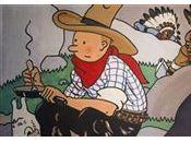 Tintin, héros million d'euros