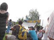 """""""Fête sport"""" sport santé"""" Bernay juin 2012 beau succès..."""