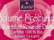 produit jour baume précieux rose Damas BioFloral