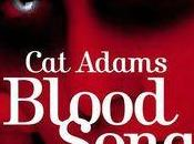 BLOOD SONG Adams