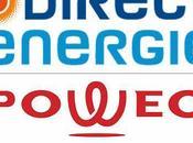 Vers fusion entre Poweo Direct Energie