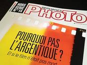 Magazine flash back l'argentique
