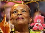 Taubira ministre Justice expérience