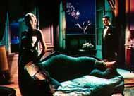 Grace Kelly et Cary Grant