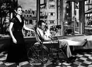 Grace Kelly et James Stewart