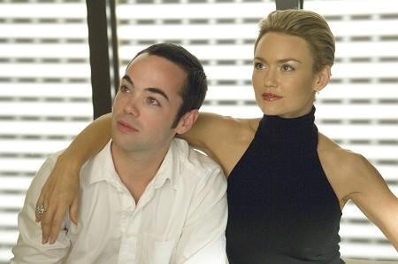 John Hensley & Kelly Carlson. Warner Bros.