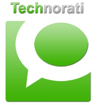 logo technorati