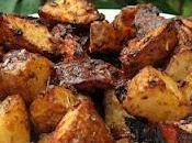 Pommes terre provençal