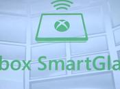 2012] Microsoft dévoile Smart Glass Internet Explorer pour Xbox