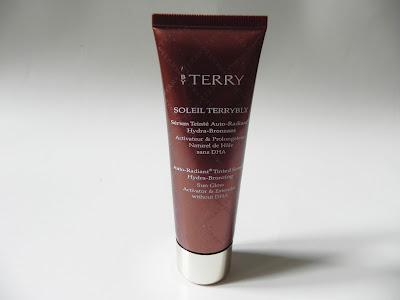 By Terry : revue du Soleil Terrybly et de l'Aqualip Jelly Tint