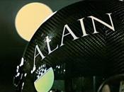 Alain Figaret vous invite Mans Classic