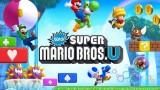 [E3 2012] New Super Mario Bros. U officialisé