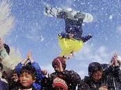 White Silk Road: Snowboarding Afghanistan Trailer