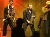Concert d'UB40 Paris