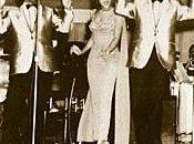 Herb Reed, dernier membre original Platters n'est plus: juin 2012