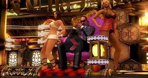 Snoop Dogg s'invite en bonus dans Tekken Tag Tournament 2