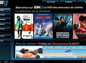 L'application FilmoTV désormais disponible dans Video Galaxy