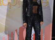 total-look Cavalli d'Heidi Klum tapis rouge OUT?