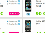 plan rachète votre ancien téléphone, vous gagnez jusqu'à 350€