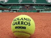 French Open Tennis Roland Garros