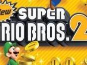 jaquette pour Super Mario Bros.