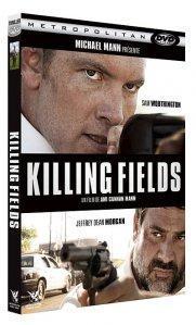 Test DVD : Killing Fields