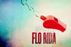 Flo Rida – Whistle (clip et paroles)
